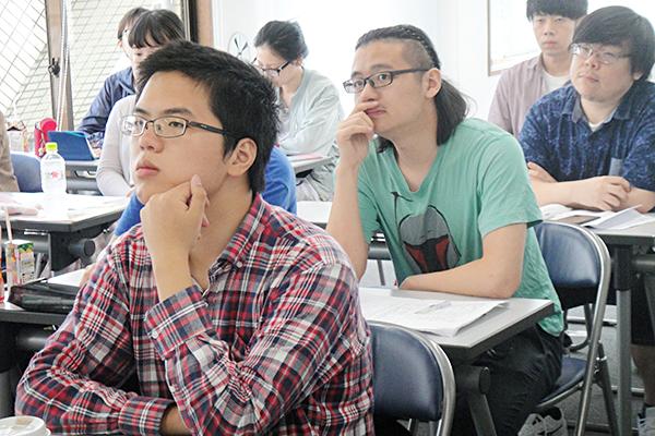 日本語科進学 1年9ヶ月コース